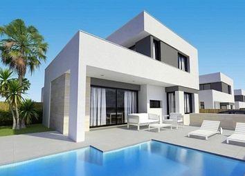 Thumbnail 3 bed villa for sale in Orihuela Costa, Alicante, Valencia, Spain