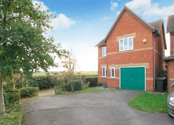 Thumbnail 3 bed detached house for sale in Magnolia Rise, Herne Bay