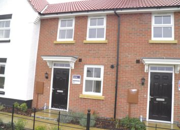 Thumbnail 2 bed detached house to rent in Cheltenham Court, Bourne, Lincolnshire