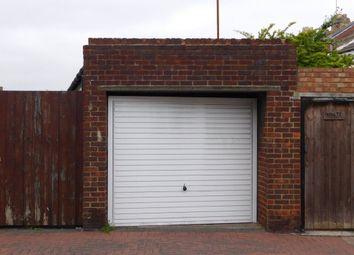 Thumbnail Parking/garage to rent in Pretoria Road, Southsea