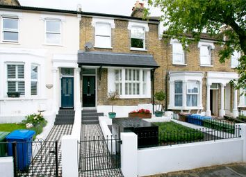 Thumbnail 4 bed terraced house for sale in Friern Road, London