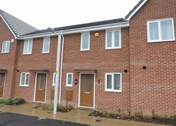 Thumbnail 2 bedroom terraced house for sale in Montagu Gardens, Dartford