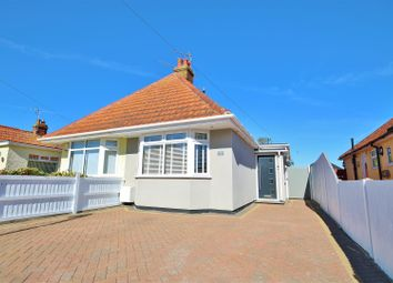 Thumbnail 2 bed semi-detached bungalow for sale in Primrose Road, Holland-On-Sea, Clacton-On-Sea