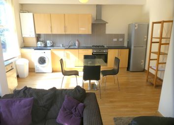 Parsonage Road, Withington, Manchester M20. 4 bed flat