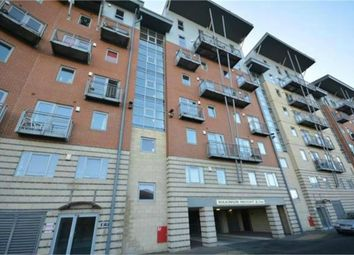 Thumbnail 2 bed flat to rent in River View, Low Street, City Centre, Sunderland, Tyne And Wear