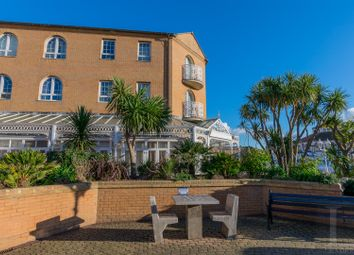 Thumbnail 2 bed flat for sale in Starboard Court, Brighton Marina Village