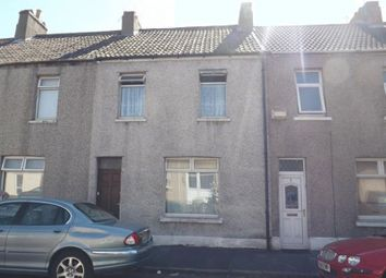 Thumbnail 4 bedroom terraced house for sale in Queen Street, Avonmouth, Bristol