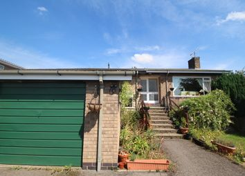 Thumbnail 2 bed detached bungalow to rent in Lancaster Gardens, Grantham