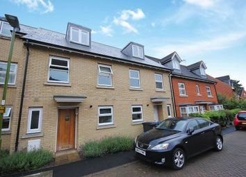 Thumbnail 3 bedroom detached house to rent in Cavell Court, Bishop's Stortford