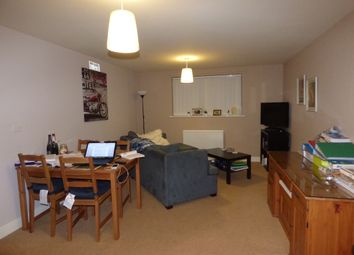 Thumbnail 1 bed flat to rent in Edward Vinson Drive, Faversham