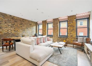 Thumbnail 2 bed flat to rent in The Print Works, 12 Lawn Lane, London