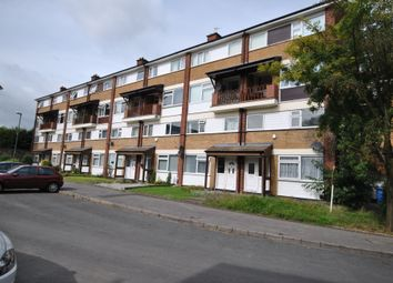 3 bed maisonette for sale in Burymound, Lambscote Close, Shirley, Solihull B90