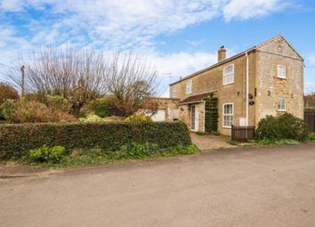 Thumbnail 2 bed detached house for sale in Marham, King's Lynn, Norfolk
