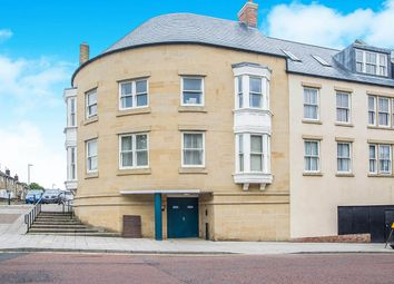 Thumbnail 2 bed flat for sale in Clayport Street, Alnwick