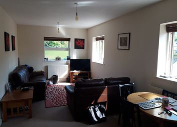 Thumbnail 2 bed flat for sale in Lower Dee Mill, Llangollen