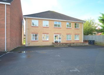 Thumbnail 2 bed flat to rent in Lynwood Drive, Andover