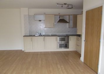 Thumbnail 1 bed flat to rent in Woodbrook Grove, Birmingham