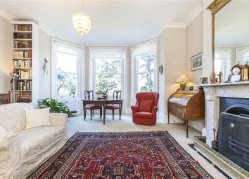 Thumbnail 2 bed flat for sale in Morden Road, London
