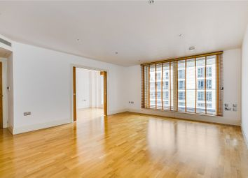 Thumbnail 3 bed flat to rent in Aspect Court, Imperial Wharf, London