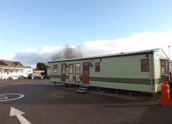 2 bed mobile/park home for sale in Hale Carr Lane, Heysham, Morecambe LA3