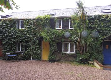 Thumbnail 2 bed barn conversion to rent in Efford Farm, Yealmpton, Devon
