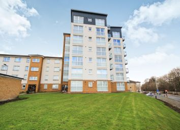 Thumbnail 3 bed flat for sale in Silverbanks Road, Cambuslang, Glasgow