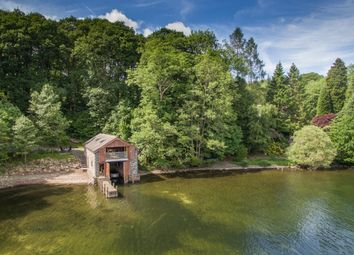 Thumbnail Property for sale in The Boat House, Cunsey, Far Sawrey, Ambleside