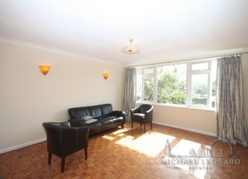 Thumbnail 2 bedroom triplex to rent in Manor Court, Abbey Road, South Hampstead