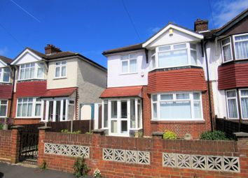 Thumbnail 3 bed semi-detached house for sale in Towers Avenue, Hillingdon