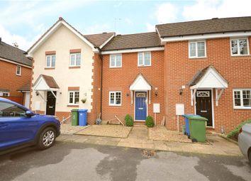 3 bed terraced house for sale in Saddler Corner, Sandhurst, Berkshire GU47