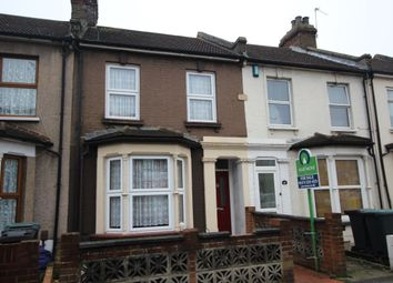 Thumbnail 3 bedroom terraced house for sale in Old Road West, Gravesend