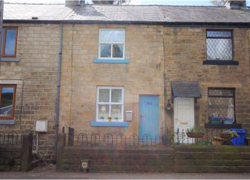 Thumbnail 1 bed terraced house for sale in Langsett Road South, Sheffield