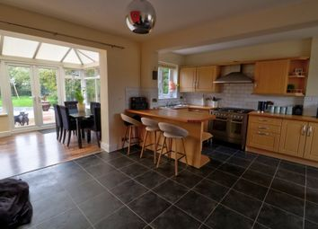 Thumbnail 5 bed semi-detached house for sale in Lady Hey Crescent, Lea, Preston