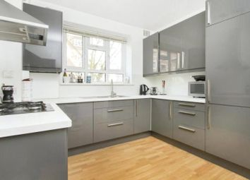 Thumbnail 3 bed flat to rent in Fount Street, London