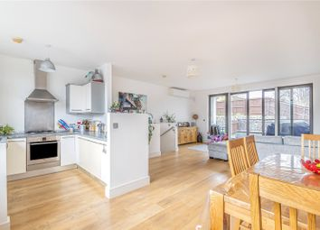 3 bed detached house for sale in Compton Terrace, Hermitage Road, London N4