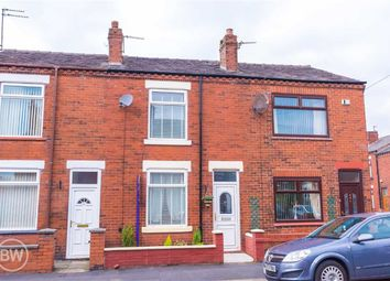 Thumbnail 2 bedroom terraced house for sale in Elm Street, Leigh, Lancashire