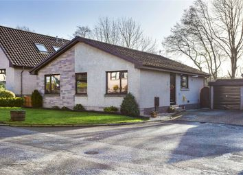 Thumbnail 3 bedroom detached bungalow for sale in Elmbank Gardens, Oldmeldrum, Inverurie, Aberdeenshire