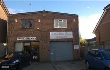 Thumbnail Light industrial for sale in 2 Bellbanks Road, Hailsham