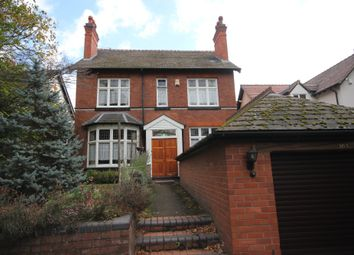 Thumbnail 7 bed detached house for sale in Kineton Green Road, Solihull
