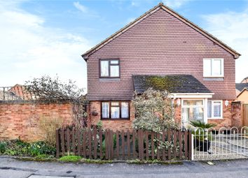 Thumbnail 1 bed end terrace house for sale in Campion Close, Denham, Bucks