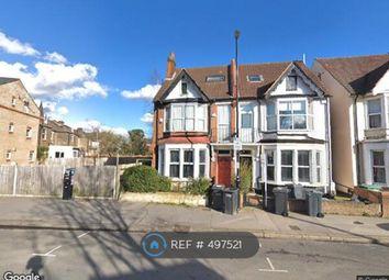 Thumbnail 2 bed flat to rent in Bensham Lane, Croydon