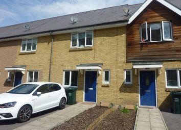 Thumbnail 3 bed terraced house to rent in Robinson Way, Gravesend