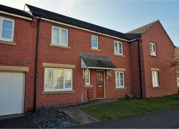 Thumbnail 3 bed terraced house for sale in Middle Leaze, Chippenham