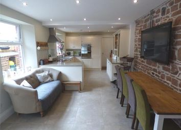 Thumbnail 4 bed end terrace house for sale in Elm Bank, Elm Terrace, Penrith, Cumbria