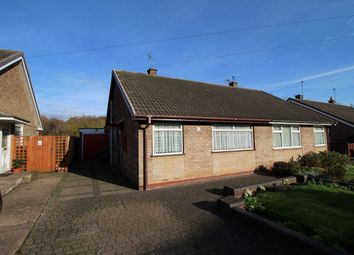 Thumbnail 2 bed bungalow to rent in Friesland Drive, Wolverhampton