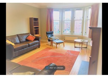 Thumbnail 3 bed flat to rent in Novar Drive, Glasgow