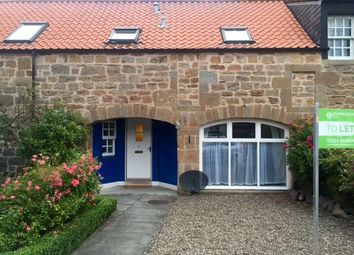 Thumbnail 3 bed terraced house to rent in The Steading, Kingsbarns, Fife