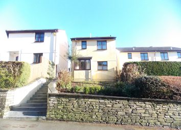 Thumbnail 3 bed detached house to rent in Tremeddan Court, Liskeard