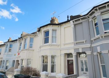 Thumbnail 1 bed flat to rent in Shakespeare Street, Hove