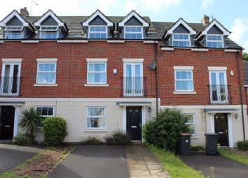 Thumbnail 3 bed terraced house to rent in Alderman Close, Beeston
